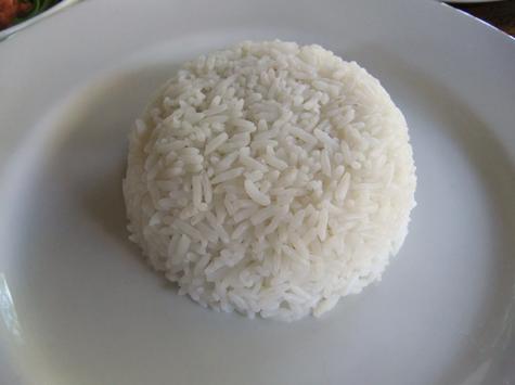 Nasi / Nasi Putih