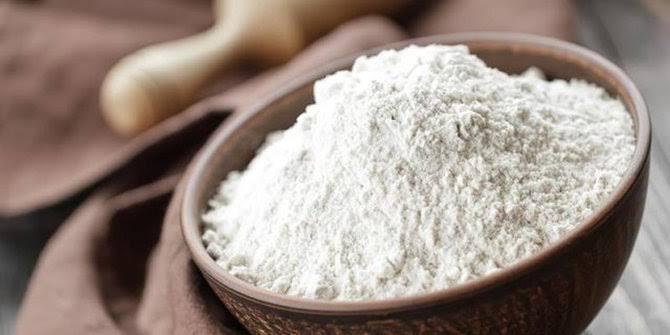Image produk Beras, tepung, mentah