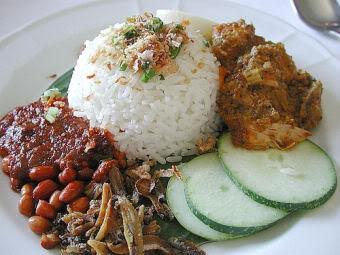Image produk Nasi gemuk
