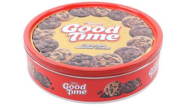 Image produk Good Time Cookies
