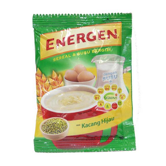 Image produk Sereal ENERGEN
